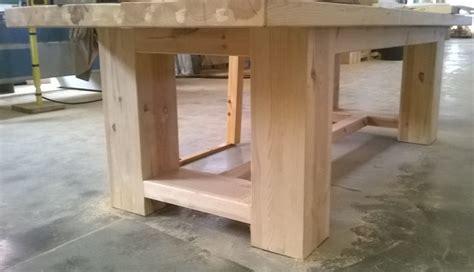 tavoli di legno tavoli in legno massello
