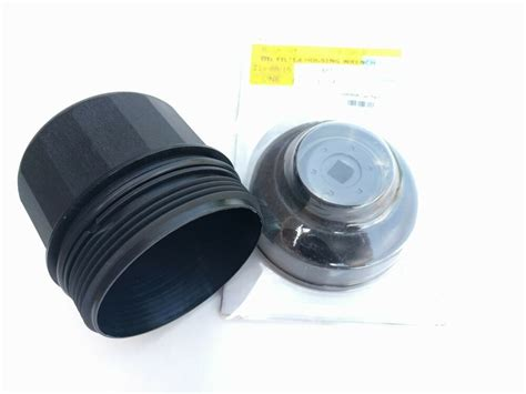 volvo oil filter housing  filter housing wrench  mat ebay