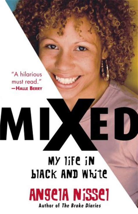 Book Review Mixed By Angela Nissel by Angela Nissel Mixed Mixed Reader
