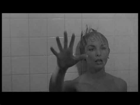 psicosis escena ducha psicosis escena de la ducha edici 243 n original youtube