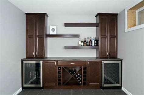 bars  small spaces bold design basement bar ideas