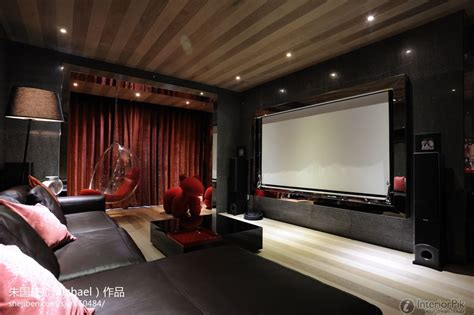 Small Apartment Home Theater Small Home Theater Room Design Home Design Ideas