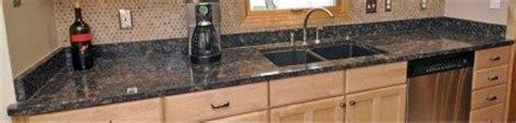 Radon And Granite Countertops by Radon In Granite Countertops Don T Worry