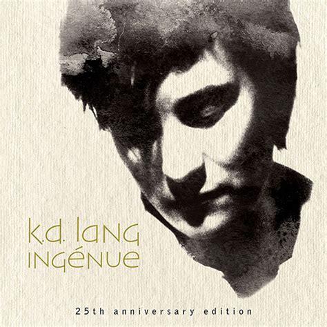 ingenue  anniversary edition nonesuch records mp