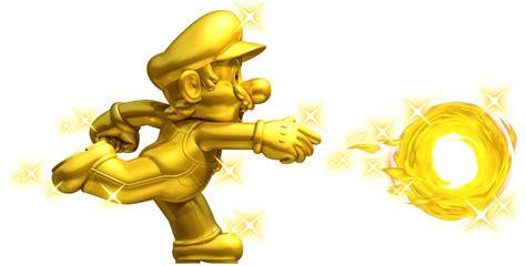 Bros Gold Blogg De Warioman Top 13 De Mejores Poderes De Mario