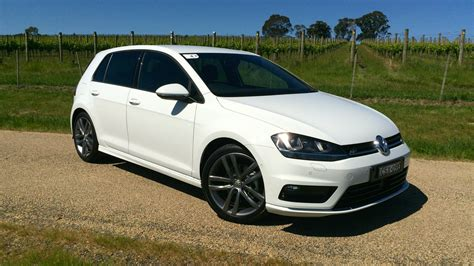 2015 volkswagen golf r line review 103tsi photos
