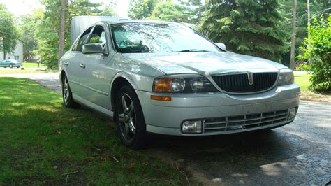 2000 lincoln ls pictures cargurus