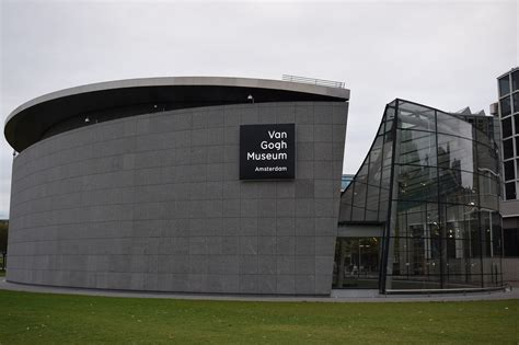 museum amsterdam van gogh top attractions in amsterdam for a first visit travel