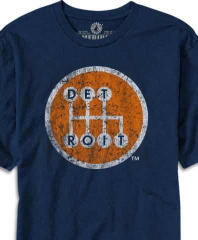 T Shirt Detroid s t shirts made in detroit