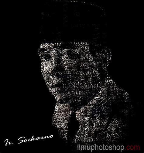 Kaos Ir Soekarno 2 october 2016 elba regetta