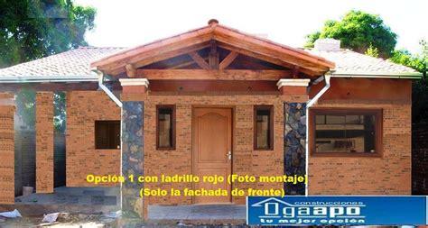 ladrillos  fachadas casas buscar  google casa ladrillo visto fachada de ladrillo
