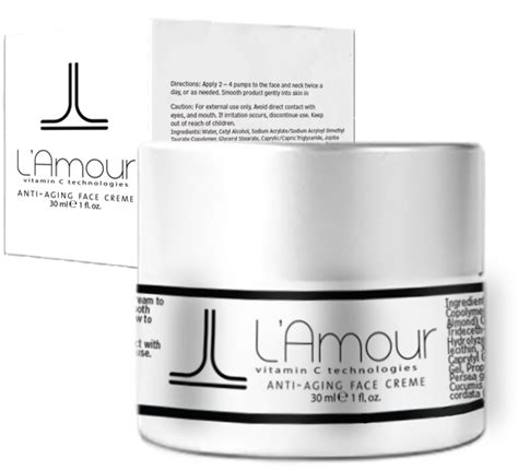 Serum Lamour l amour no need for botox look younger now