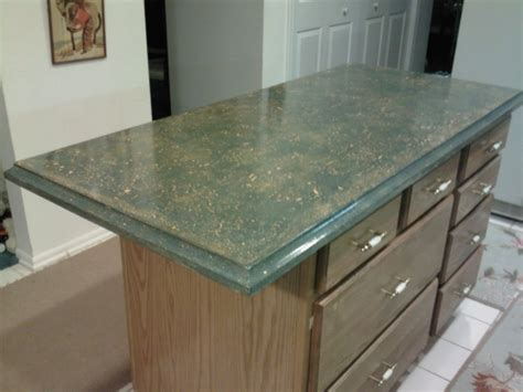 Simple Concrete Countertops concrete countertops simple modern kitchen