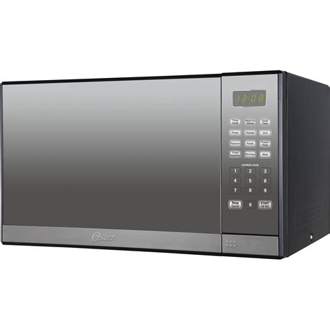 Microwave Cooktop - oster 1 3 cu ft microwave oven with grill ebay