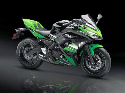Kawasaki Motorrad 650 by Kawasaki Ninja 650 2017 Motorrad Fotos Motorrad Bilder