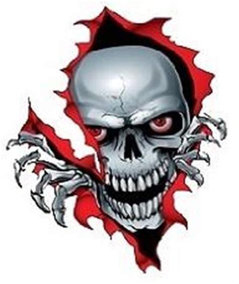 Totenkopf Sticker by Skull Comming Sticker Ebay