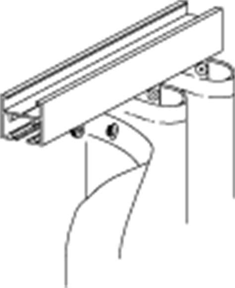 lutron curtain tracks lutron sivoia 174 qs wireless traditional drapery systems
