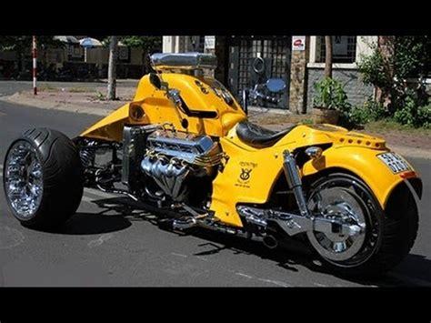 Boss Hoss Motorr Der Mit V8 by Boss Hoss Trike V8 502ci Hot Rod Style 8228cc The