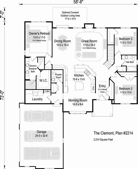 house plans garage side entry home deco plans