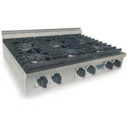 fivestar cooktops 36 inch natural gas 6 burner cooktop