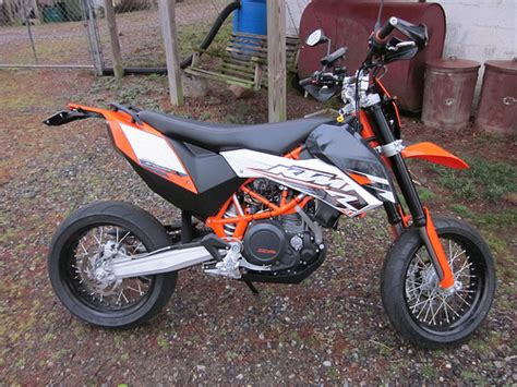 Ktm 690 Enduro Supermoto A 690 Enduro R Into And Sm Anyone