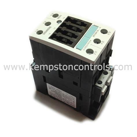 Siemens Contactor 3rt1034 1bb40 siemens 3rt1034 1bb40 3rt10341bb40 contactors