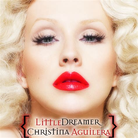 Vanity Lyrics Aguilera by Aguilera Dreamer Lyrics Genius Lyrics