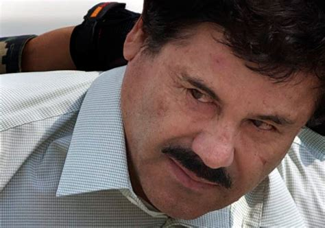Escapes Again by Netflix Is A New Series About El Chapo Sick Chirpse