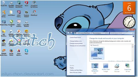 cara merubah wallpaper chat line cara mengganti wallpaper laptop acer aspire 4253