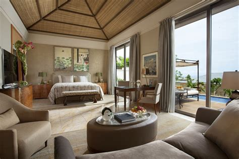 villa bedroom inside the fantasy suites the bachelor at bali s luxe the mulia resort pursuitist in
