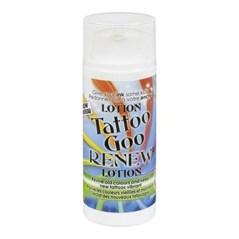 tattoo aftercare products canada lotion goo blogger german cocks