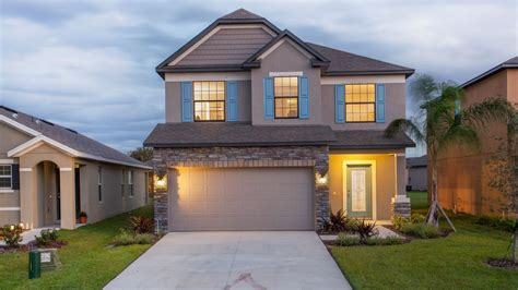 maronda homes introduces sedona located in kissimmee fl