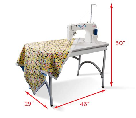 Mid Arm Quilting Machines Reviews by Qnique 14 Sit Quilting Machine
