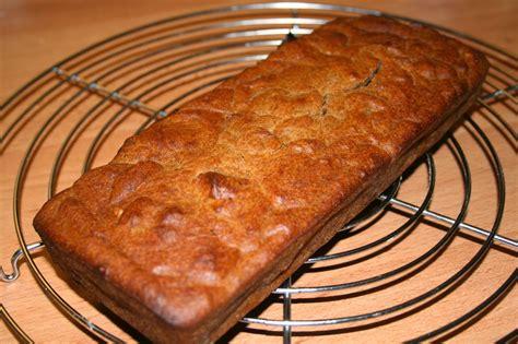 lecker kuchen wenig kalorien diät bananen walnuss kuchen