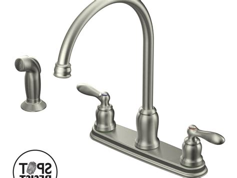 how to repair kitchen faucet grohe kitchen faucets grohe two handle kitchen faucets