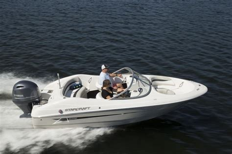 starcraft ski boat fishing boats starcraft marine