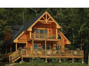 Mountain Chalet Home Plans Chalet Style Home Plans Eplans