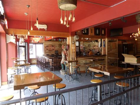 Interior Supply Cleveland by Look Woodstock Bbq In Lakewood And Heard S News