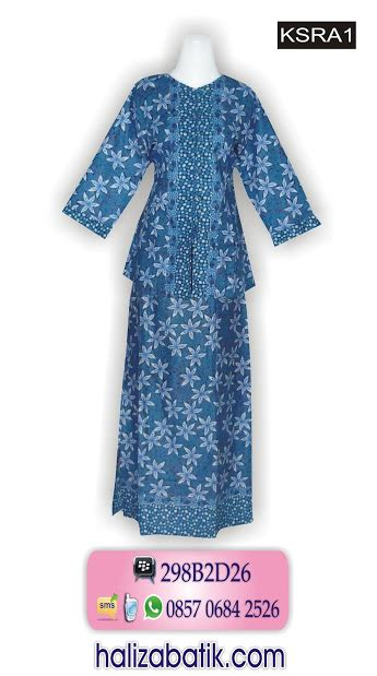 Kain Batik Pekalongan 266 085706842526 Indosat Baju Batik Model Batik Baju Grosir