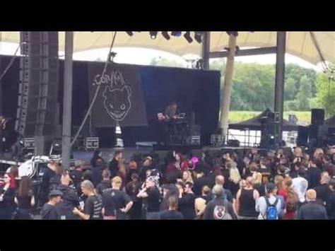 kreator pleasure to kill live at resurrection fest 2014 com kill still die gier live blackfield festival