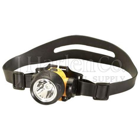 streamlight hard hat lights led hard hat light streamlight trident j harlen co