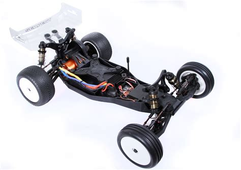 Buggy Serpent serpent introduces mid motor spyder rtr buggy rc car