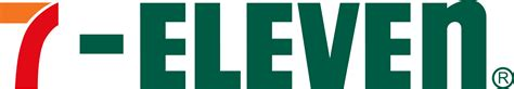 7 eleven logo high resolution products pt modern internasional
