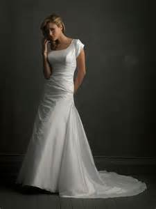 modest wedding dress simple modest wedding dress an yet sophisticated dress style ipunya