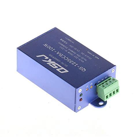 Mini Digital Volt Dc 35v 32v Generic 100w Dc 5 32v To 12 35v Boost Converter Constant