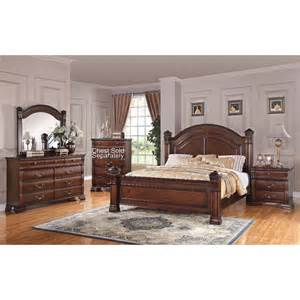 bedroom sets pine 6 bedroom set