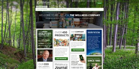 welcome to melaleuca the wellness 28 images melaleuca