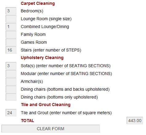 carpet quote quote carpet cleaning in perth
