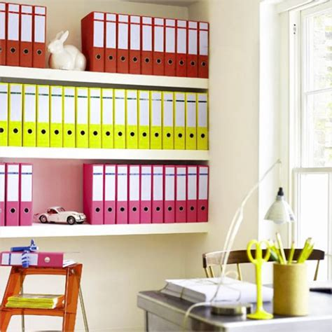 Colorful Office Desk by New Colorful Office Furniture And Desk Design Mybktouch