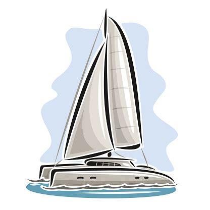 catamaran images clip art catamaran clipart clipground